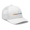 """A Place to Grow"" Trucker Cap"