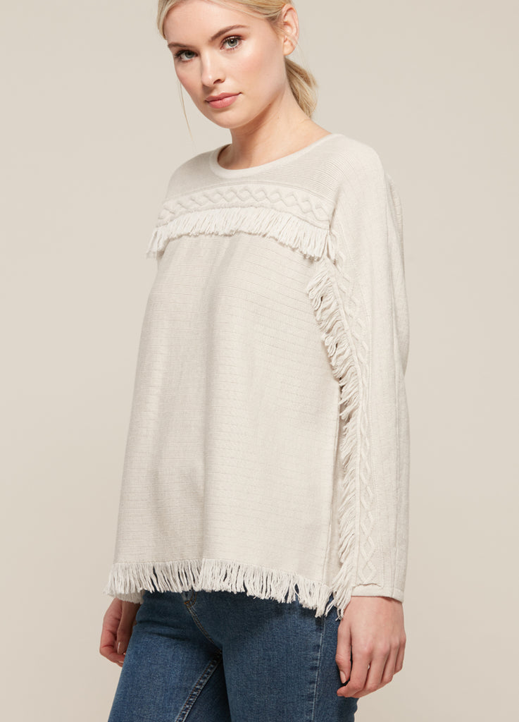 Freya Sweater