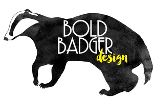 Bold Badger Designs
