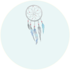Dreamcatcher Label