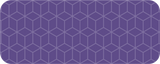 Geometric Purple