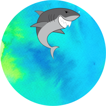 Shark Label