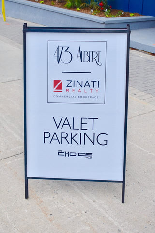 Ottawa Event Planner Event Management Real Estate Launch Party Valet Parking Responsible Choice Valet