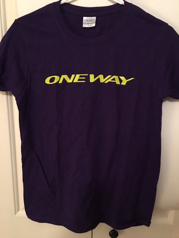 OW Tee - Small