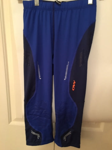 Lycra Capri Pants - Small