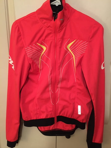 Cycling Jacket - Lightweight - Small