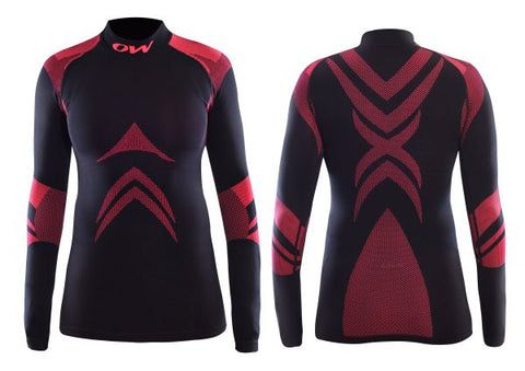 Master Pro W Long Sleeve Base Layer