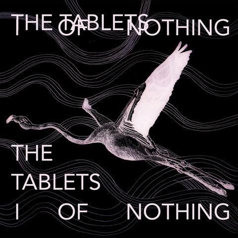 The Tablets - I Of Nothing Flexi