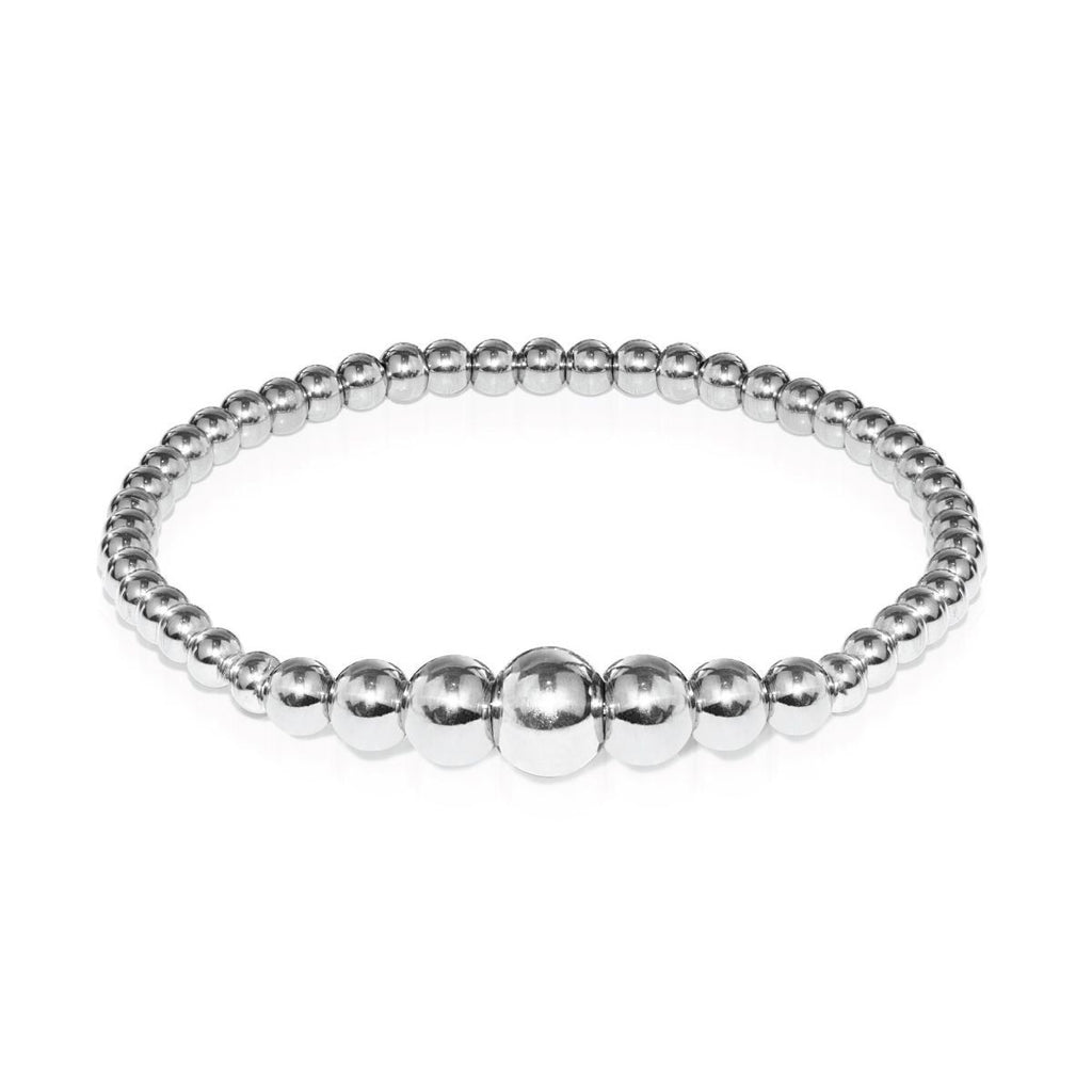 Enchanting | Silver | Expression Bracelet