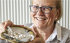 Our CEO Sally Hollins Harvests A Pearl And Chats To The West Australian