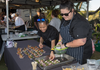 Sue Yeap talks the Pearl Meat Cook-Off