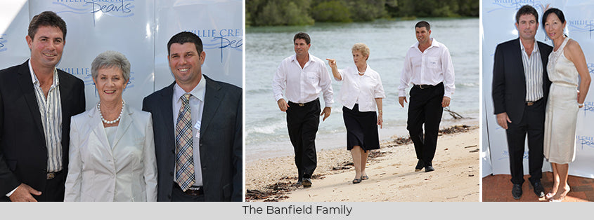 The Banfield Family