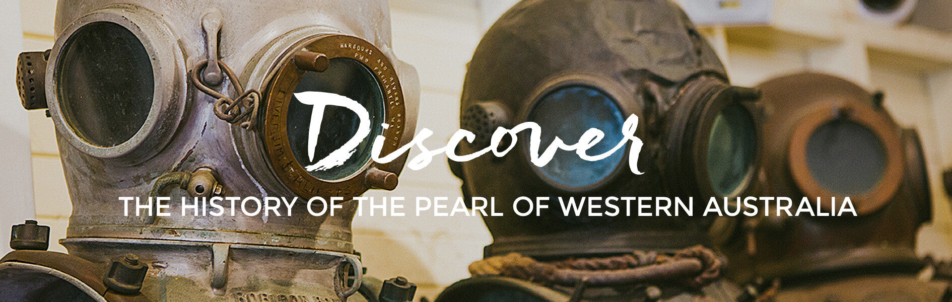 Discover the Pearl of Western Australia