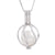 Sterling Silver Australian South Sea Cultured Pearl Pendant