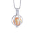 Sterling Silver South Sea Cultured Pearl Pendant