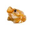 Mother of Pearl Gold Frog
