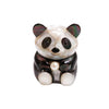 Mother of Pearl Panda with Pearl