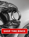 Motorcycle Tire Rings