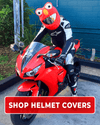 Motorcycle Helmet Covers