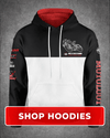 Motorcycle Hoodies