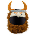 Motorcycle Helmet Cover - Viking Image