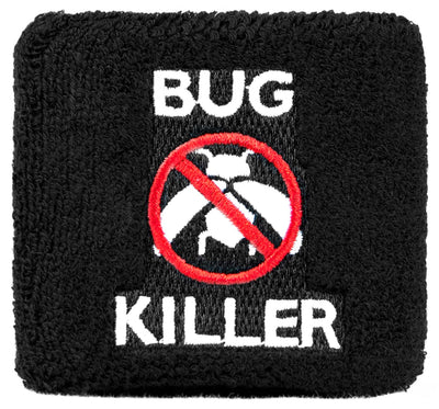 Bug Killer - Reservoir Cover