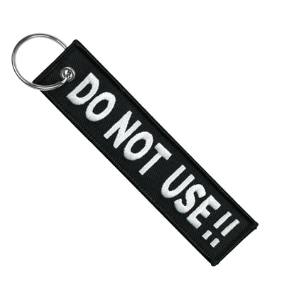 DO NOT USE - Motorcycle Keychain