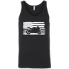 US Sportbike Rider Tank Top Black X-Small S M L XL 2XL