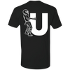F-U MOTORCYCLIST T-SHIRT Black X-Small S M L XL 2XL 3XL 4XL