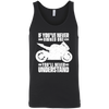 You'll Never Understand Tank Top Black X-Small S M L XL 2XL
