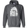 Like You Stole It Hoodie Grey Small Medium Large X-Large XX-Large XXX-Large 4XL 5XL 6XL