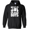Bigger Toys for Older Boys Hoodie Black Small Medium Large X-Large XX-Large XXX-Large 4XL 5XL 6XL