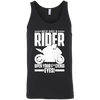 Save A Rider Tank Top Black X-Small S M L XL 2XL