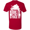 LIKE YOU STOLE IT T-SHIRT Red X-Small S M L XL 2XL 3XL 4XL