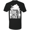 LIKE YOU STOLE IT T-SHIRT Black X-Small S M L XL 2XL 3XL 4XL