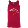Freedom Is A Full Tank Tank Top Red X-Small S M L XL 2XL