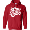 2 Wheels 1 Engine 0 Limits Hoodie Red Small Medium Large X-Large XX-Large XXX-Large 4XL 5XL 6XL