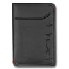 Motorcycle Heartbeat - Slim Motorcycle Wallet