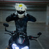 Motorcycle Helmet Cover - Baby