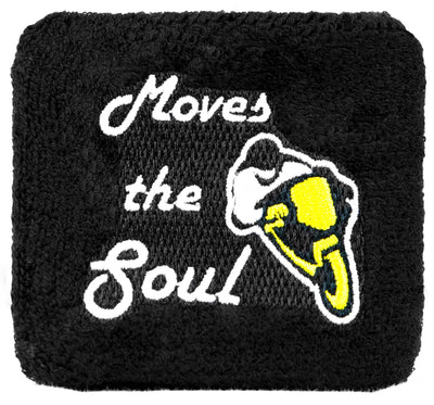 Moves The Soul - Reservoir Cover