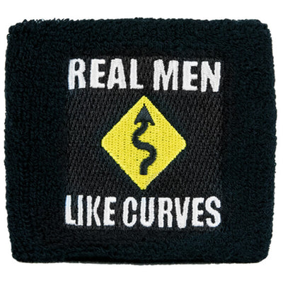 Real Men Like Curves - Reservoir Cover