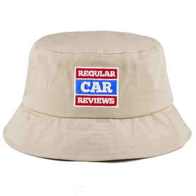 Regular Car Reviews Bucket Hat
