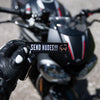 Send Nudes - Motorcycle Keychain