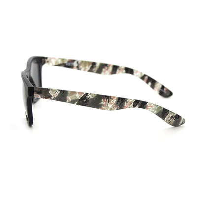 Street Speed 717 -  Camo Sunglasses