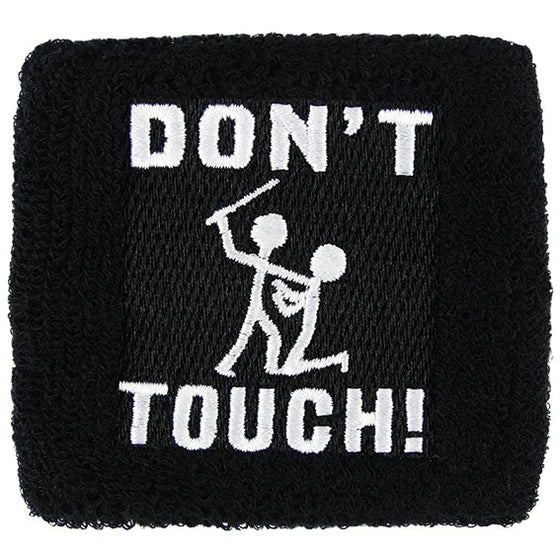 Don't Touch - Reservoir Cover