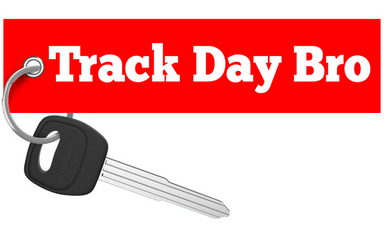 RegularCars - Track Day Bro Keychain