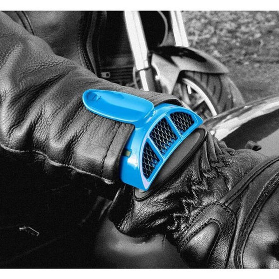 Ventz - Rider Cooling System Blue