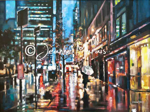 Cityscapes prints