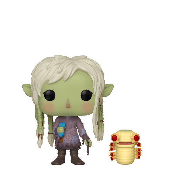 The Dark Crystal: Age of Resistance Deet Pop! Vinyl