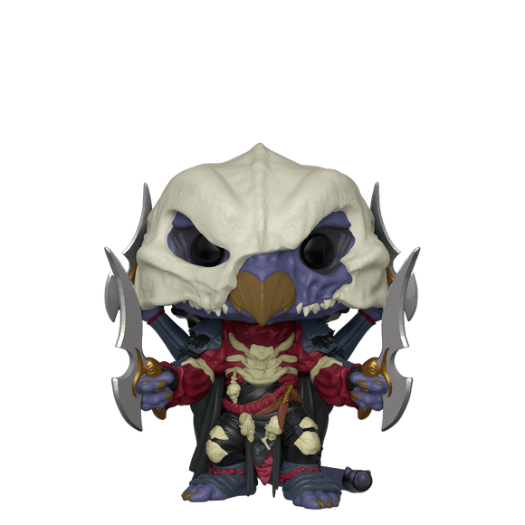 The Dark Crystal: Age of Resistance Hunter Pop! Vinyl
